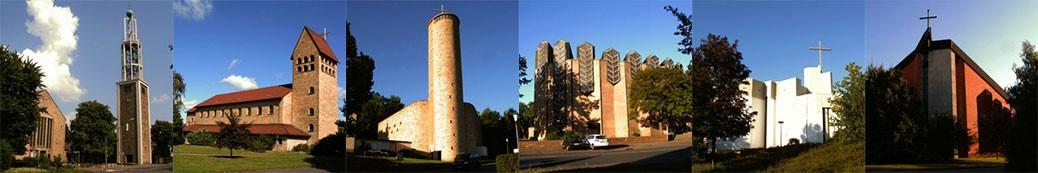 Gesamtverband der Katholischen Kirchengemeinden Wolfsburg